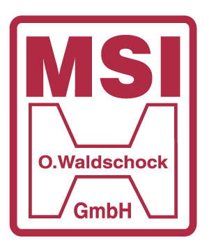 MSI O. Waldschock GmbH Logo